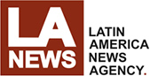Logo Latin American News Agency