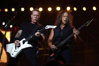 Within the framework of the WorldWired Tour, from April 15, 2020, James Hetfield, Lars Ulrich, Kirk Hammett and Robert Trujillo will start the Metallica tour of Latin America. Chile will be the first country in Latin America where they will perform, then they will visit Argentina, later Brazil on the 21, 23, 25 and 27 of the same month.