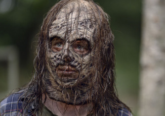 AMC presented new images of season 10 of 'The Walking Dead'. Season 10 of The Walking Dead will begin on October 6.